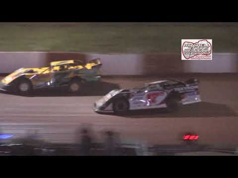 Rome Speedway 5/7/17 Super Late Model Feature!