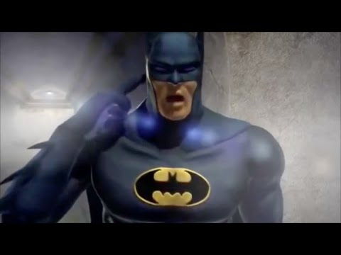 Top 10 Worst Superhero Video Games