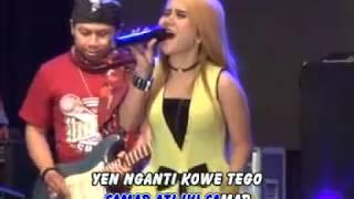 Download Lagu dangdut koplo Eny Sagita - Pantai Klayar