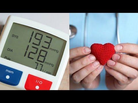 tuja su hipertenzija