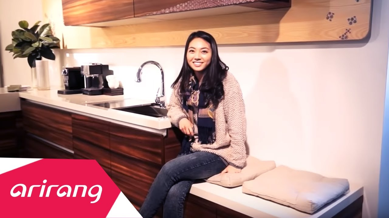 Korea Today   Interior Design Trends For The Kitchen 복합 공간으로 진화하는 주방 [Korea  Today]   YouTube