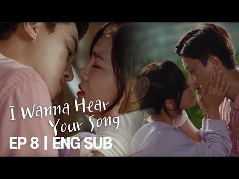 "Kim Se Jeong ""Can I kiss you?"" [I Wanna Hear Your Song Ep 8]"