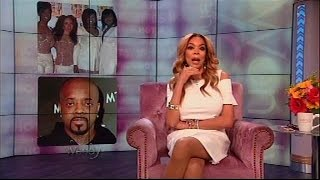 Wendy On Xscape & Jermaine Dupri - Dueling Bio Movie Conflict