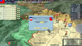 Hearts of Iron 3 Their Finest Hour Review (ACE)