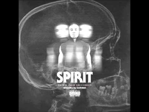 Maejor Ali - Spirit EP (2014) (Full Mixtape) (+download)