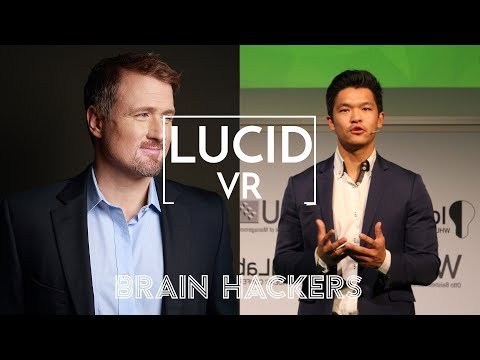 Brains Behind It- Episode 53 - Han Jin - Lucid VR