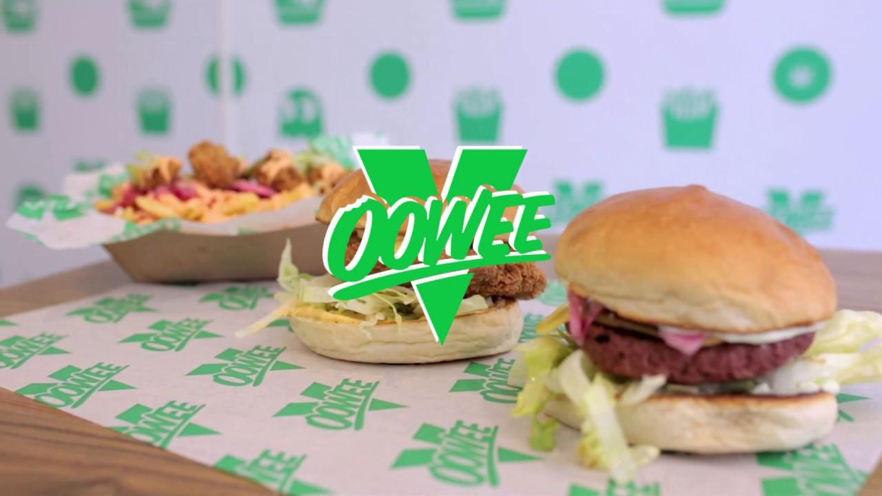 Oowee Vegan Bristols Dirtiest Vegan Junk Food