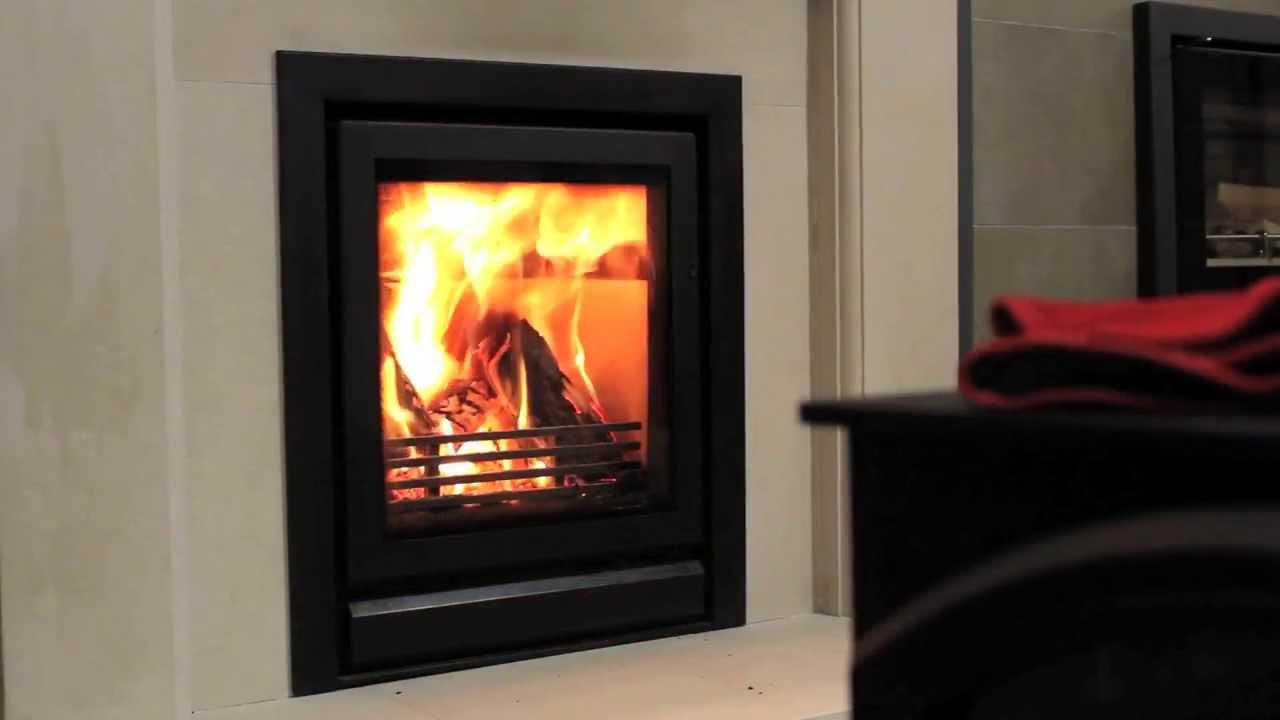 Stovax Riva 55 Wood Burning Stove At Manor House