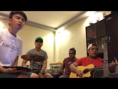 Maselang Bahaghari - Eraserheads (Alas Quattro Acoustic Cover)