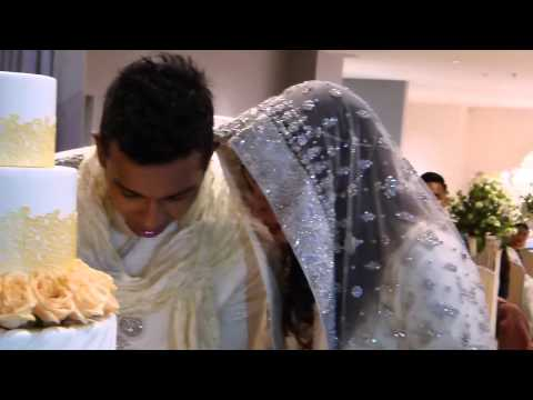SHIQUE 2015 ( Taufik Batisah & Sheena Akbal's Wedding )
