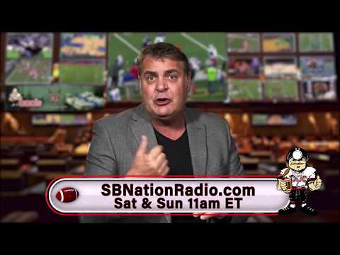 Week 2 College Football Picks – Tony George of Doc's Sports