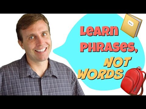 How to Quickly & Effectively Build Your English Vocabulary