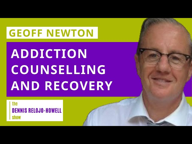 Geoff Newton: Addiction Counselling and Recovery