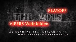 THL Playoff 2015