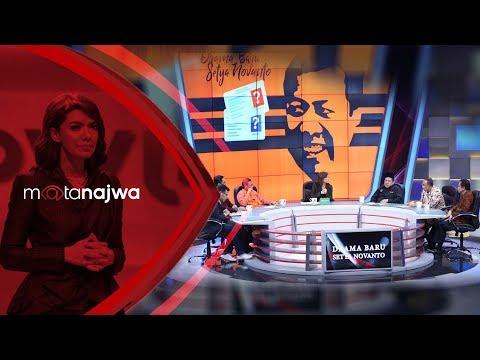Part 1 -  Drama Baru Setya Novanto: Ada Nama SBY Di Pusaran Korupsi E-KTP