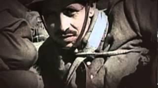 Apocalypse The Second World War Episode 2 L'écrasement
