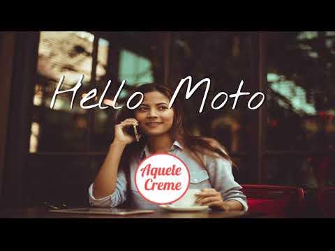 Chemical Disco & Coast - Hello Moto