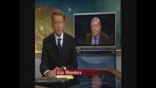 Overlijden van Prins Claus NOS journaal 6 oktober 2002