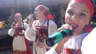 видео казачья станица атамань