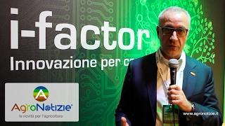 i-factor Basf Italia: innovazione per creare valore - Alberto Ancora