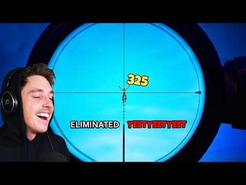 lazarbeams craziest elimination EVER!