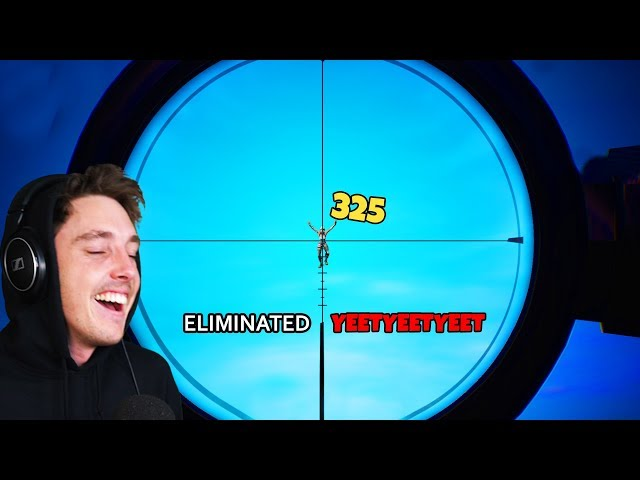 lazarbeams craziest elimination EVER!