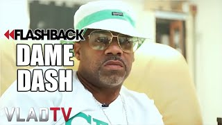 Dame Dash Breaks Down Why 360 Deals are Bad for Artists (Flashback)