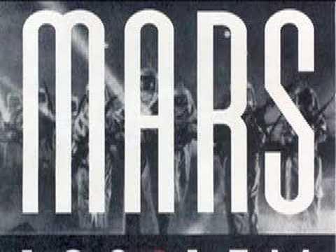MARS FM PART 1 OF 3 -1991 - LA Radio