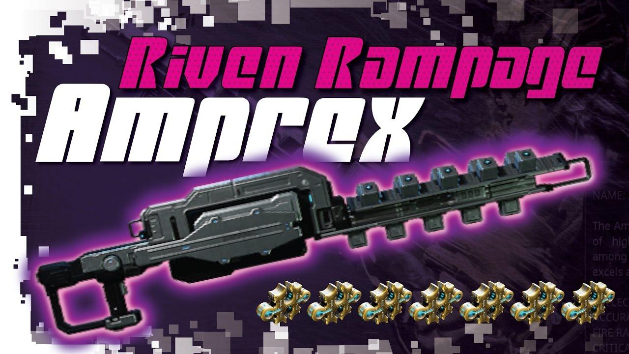 Amprex