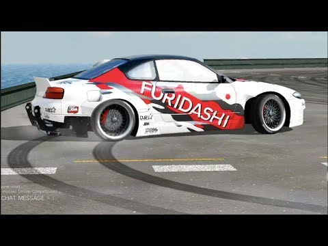 NEW PC Drifting Game Worth $15?? Physics are ACTUALLY FUN!