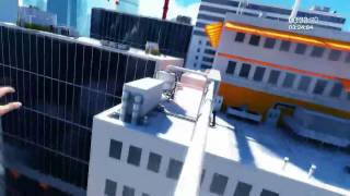 Mirrors Edge Gameplay [HD]