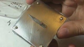 видео Что такое волосяной гигрометр