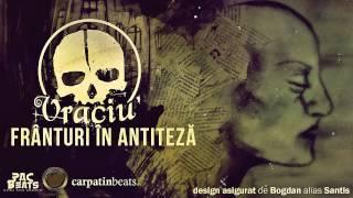 16.Vraciu' feat. GaTo - Asta sunt eu (Prod. PacBeats)