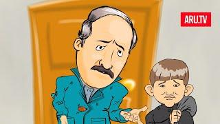 Время врать №23. Коля и батька Лукашенко Где деньги Саша?