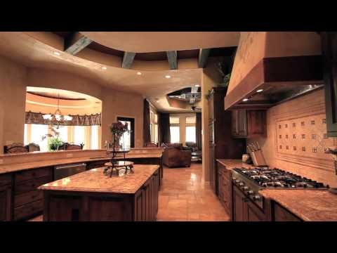 SOLD-San Antonio Homes For Sale: San Antonio's Finest Luxury Estate 11215 Caliza Bluff