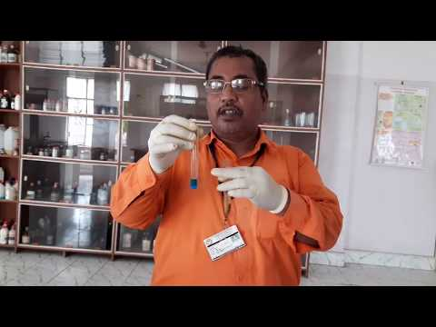 Class 10 Chemistry Reaction- Displacement Reaction, Double Displacement Reaction....