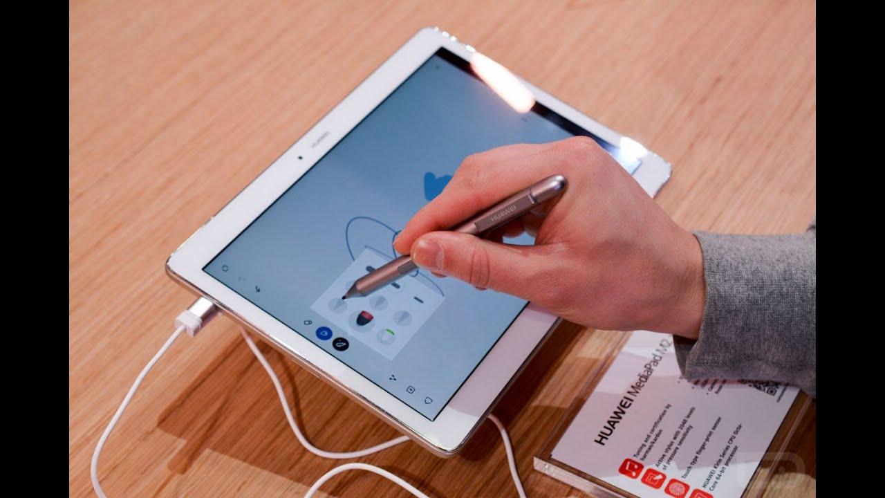 Huawei MediaPad M2 10 0 Hard Reset, Format Code solution ...