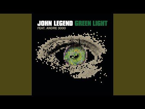 Green Light (Clean Version)