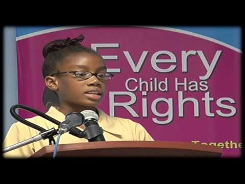 UNICEF/BGIS Essay Competition : Child Sexual Abuse