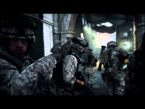 حصريا على النور HD للمعلوميات تحميل لعبة Battlefield 3 كاملة مضغوطة برابط مباشر 2016