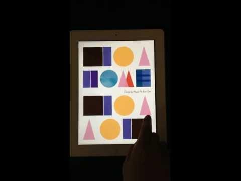 Home | Interactive E-Book for the iPad