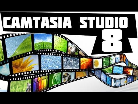 Самая простая программа для видеомонтажа Camtasia studio обзор