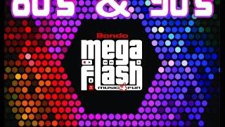 MegaFlash toca anos 80 e 90 - demo