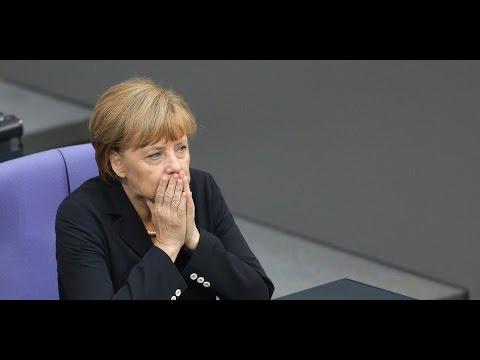 Klare Aussage: Angela Merkel ist verantwortlich für diesen Tod und mehr...