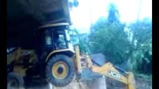 amazing jcb driver rajeshkumar from kerala thrissur