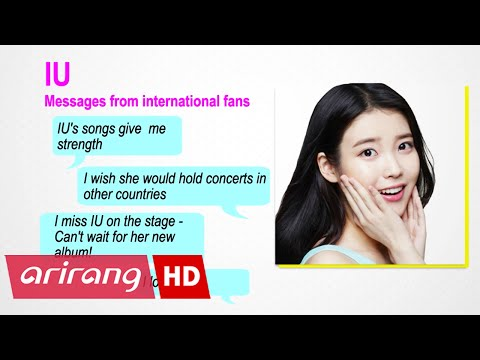 Showbiz Korea _ IU(아이유) _ Celeb O meter