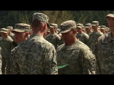 Going For The Expert Infantry Badge