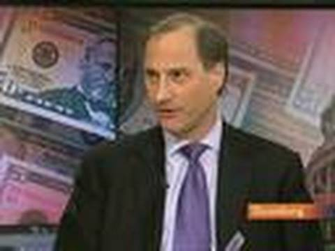 Calomiris Discusses Geithner's Role in AIG Bailout: Video