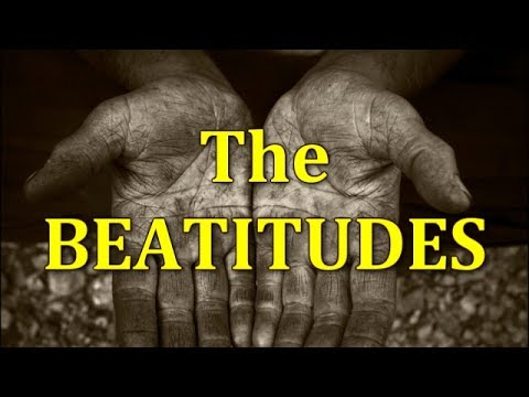 The Beatitudes in the Modern World