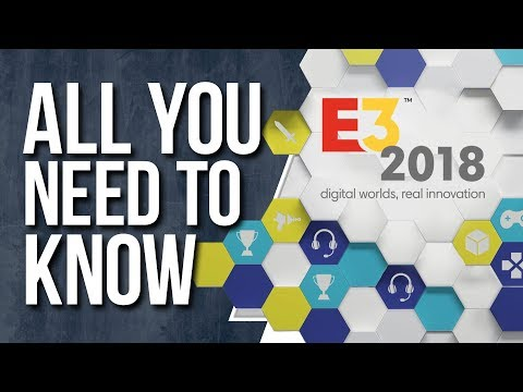 E3 2018 WILL BE HUGE! - Cyberpunk, Starfield, Sony Surprises & MORE all coming streaming vf